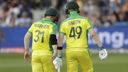 Smith, Warner, Starc command big price tags for 'Hundred' draft