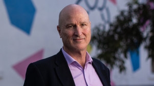 """Launch Housing CEO Bevan Warner has welcomed the package and now wants the the federal government to """"turbocharge the recovery with more social housing""""."""