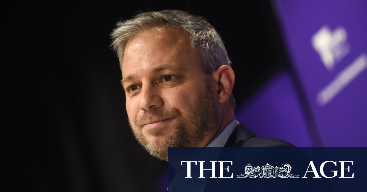 Brett Sutton: Victoria's Chief Health Officer wants to hear from you – The Age