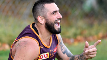 Jack Bird could be on his way back to Sydney.