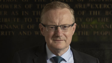 Reserve Bank governor Philip Lowe finds the positive effects of unconventional monetary policy less than compelling.
