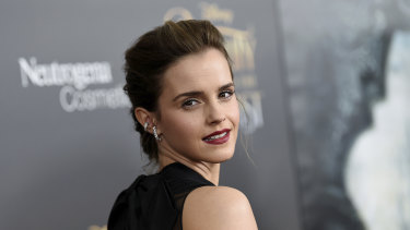 Emma Watson says she isn't single, she's 'self-partnered'.