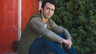Spiteri hopes his play will help others who have been abused.