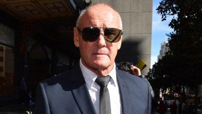 Chris Dawson pleads not guilty to murder of wife Lynette Dawson