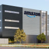 Goodman seals deal with Amazon at Oakdale park