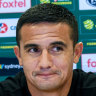 Tim Cahill farewell won't be a circus, insists Arnie