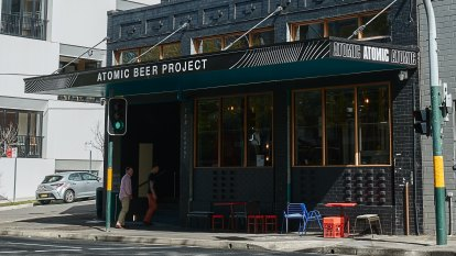 Giants of WA brewing open first-ever venue