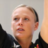 WNBL stars fume as Cunningham dodges ban despite high contact charge