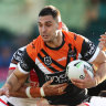 Matterson saga 'beyond point of return', won't be a Tiger next year: Farah