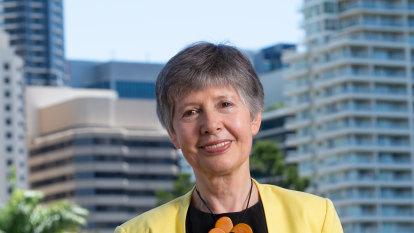 Australian professor named in 'most influential' list for virus work