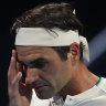 Federer withdraws from Dubai after comeback loss to focus on Wimbledon