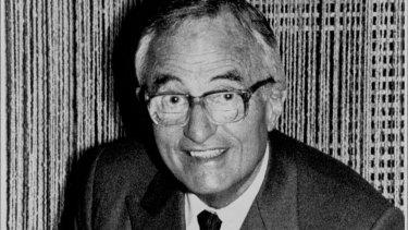 Charles Skarrat.