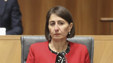 Senior Liberals say a debate over euthanasia would be politically disastrous for Gladys Berejiklian.