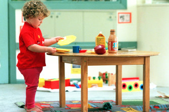 Australian families pay some of the highest childcare costs in the world.