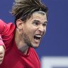Young talent time: Thiem to meet Zverev in US Open final