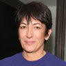 Ghislaine Maxwell loses late bid to block deposition's release, quickly appeals