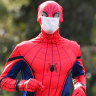 Solved: The mystery of Melbourne's 'Spider-Man' jogger