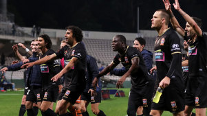 Newcastle Jets are close to being sold after a period of financial difficulty.