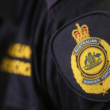 The Australian Border Force was created in 2015, merging customs and immigration functions.