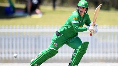 Lanning wants WBBL technology to improve after no-ball howler