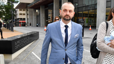 Ex-One Nation adviser Sean Black was sentenced to five years in jail for rape and two counts of assault.