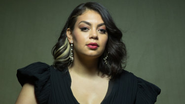 Thelma Plum became the highest-ranking Indigenous artist in Hottest 100 history.