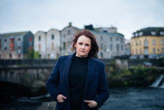 Dervla McTiernan will publish her third crime novel in 2020.