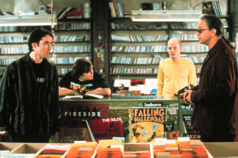Nick Hornby's High Fidelity, made into a film starring John Cusack, used the mixed tape as a plot device.