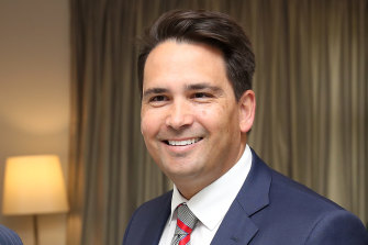 New Zealand opposition leader Simon Bridges will be hoping to reverse his fortunes against the personally popular NZ PM before the November 2020 poll.