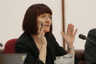 Greens senator Rachel Siewert said the evidence showed the JobActive program was flawed.