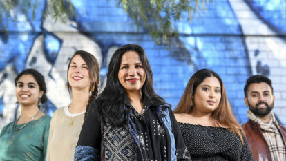 Indian filmmakers reach out to Aussies over pandemic divide