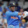 Dhoni's T20 World Cup hope 'hinges on IPL'