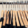 Kondo confession: I have 113 coat-hangers in a 75cm wardrobe