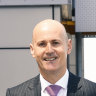 Low rates 'drug' may not be enough for growth, says QBE boss