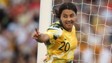 Optus Sport has secured exclusive broadcast rights for the FIFA Women's World Cup 2023.