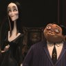 They're dull and not spooky: Animated Addams Family dead on arrival