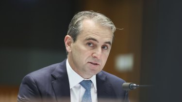 CBA chief executive Matt Comyn has called for early intervention to slow down the skyrocketing property market.