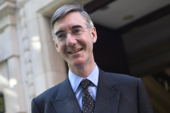 Jacob Rees-Mogg called for the issue to be put to the public in the election campaign.
