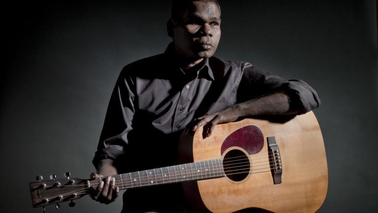 In less than a decade, Geoffrey Gurrumul Yunupingu became Australia's biggest-selling Indigenous musician.