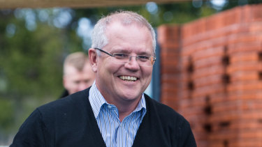 """I don't want the values of others being imposed on my children in my school,"" Prime Minister Scott Morrison said."
