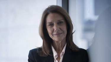 Sue Morphet is the head of CEW.