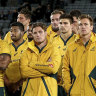 Four Bledisloe Cup matches in New Zealand a possibility