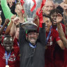 Liverpool get kind Champions League draw