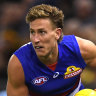 Blow for Bulldogs as Naughton requires knee surgery