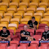 Inside the military-style operation to get stadiums ready for NRL return