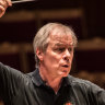 Sydney Symphony Orchestra returns controversial grant