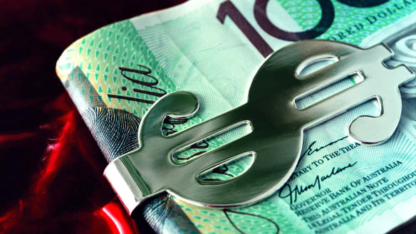 Most Australians get back more from the govt than they give. But not here