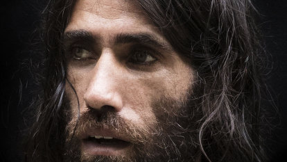 'When will we get freedom?': Behrouz Boochani on detention and award-winning book