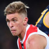 Ross claims second best and fairest on emotional night for Saints