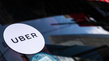 Uber wants more people to share rides and link up to more modes of transport.